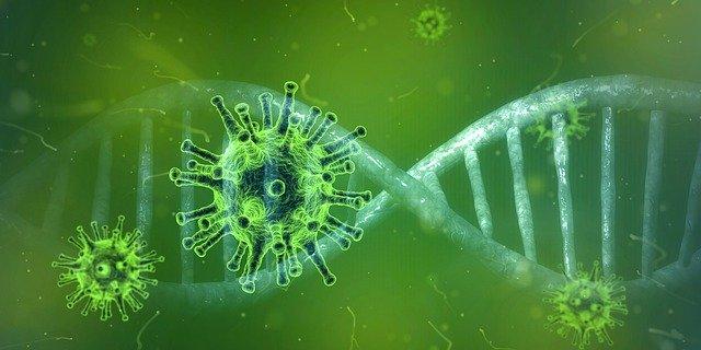 Se reportan 1.680 nuevos casos de Coronavirus en Colombia