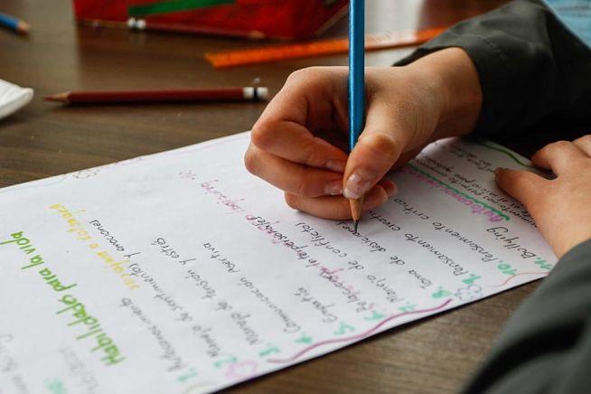 Menores vulnerados son atendidos en hogar de paso de la Oficina de Infancia, Adolescencia y Juventud