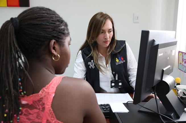 SENA ofertará servicios en comunidad afrodescendiente del Alto Occidente de Caldas - Noticias de Colombia