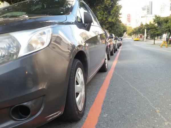 Una tutela le garantizó el derecho al trabajo a un cuidador de carros en el Guamal