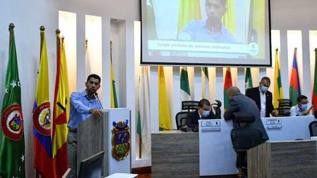 Gobernación, Comité de Cafeteros y Chec, le apuestan a la educación de jóvenes rurales para el progreso de Risaralda